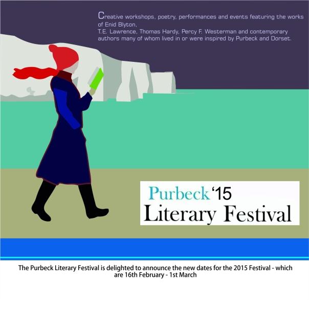 Purbeck Literature Festival_wl