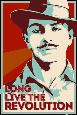 Bhagat Singh Revolution