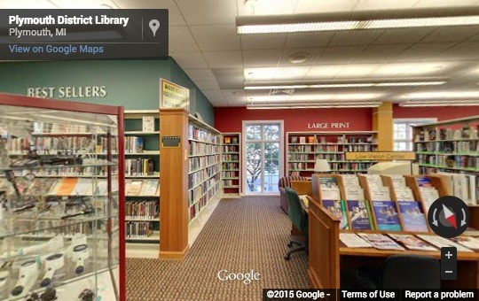 Plymouth-District-Library-on-Google-Street-View-540x340