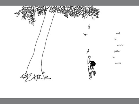 The missing piece pdf shel silverstein