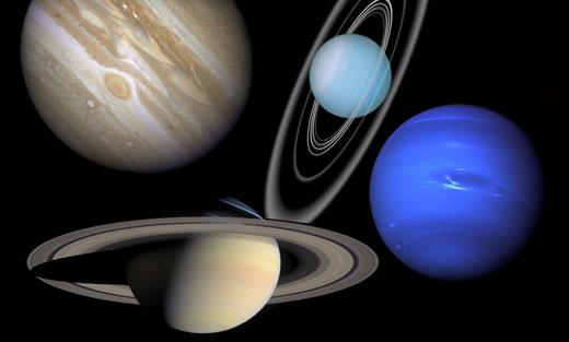 Saturn Can Float In Water | ReadersDoor