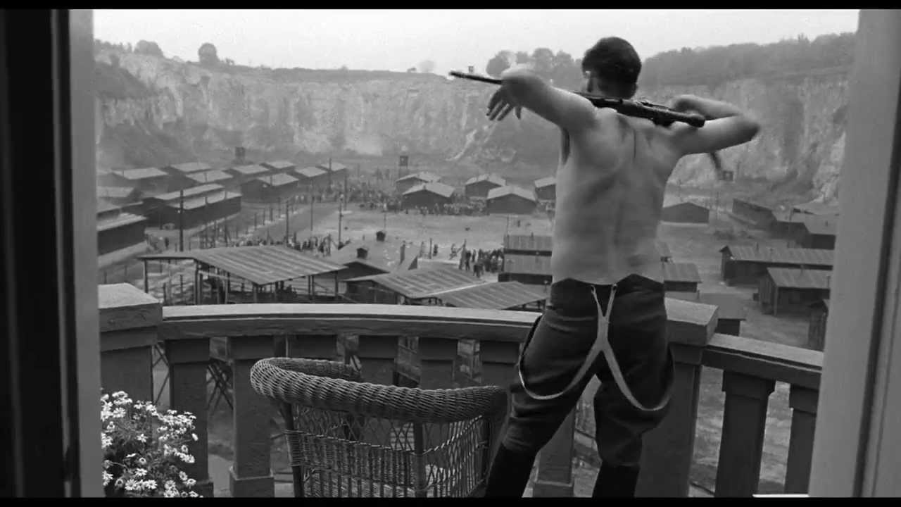 schindler s list mise en scene Film critque 5 the mise en scene in schindler's list is a prime example of how mise en scene should be portrayed in any film schindler's list takes place during world war ii, so the.